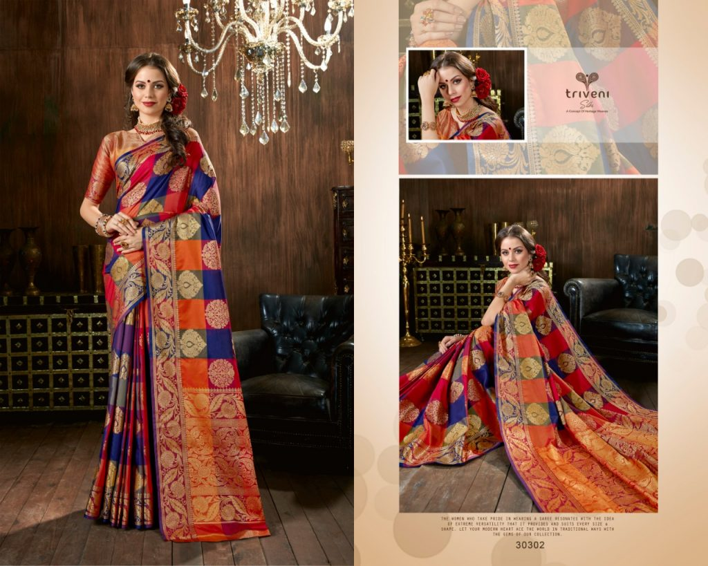Triveni sushmita stylish elegant silk saree catalog surat supplier - IMG 20190617 WA0001 1024x819 - Triveni sushmita stylish elegant silk saree catalog surat supplier Triveni sushmita stylish elegant silk saree catalog surat supplier - IMG 20190617 WA0001 1024x819 - Triveni sushmita stylish elegant silk saree catalog surat supplier
