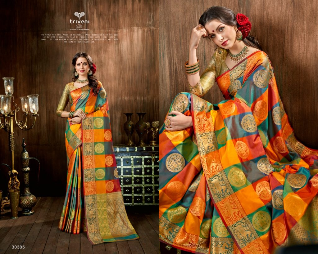 Triveni sushmita stylish elegant silk saree catalog surat supplier - IMG 20190617 WA0004 1024x819 - Triveni sushmita stylish elegant silk saree catalog surat supplier Triveni sushmita stylish elegant silk saree catalog surat supplier - IMG 20190617 WA0004 1024x819 - Triveni sushmita stylish elegant silk saree catalog surat supplier