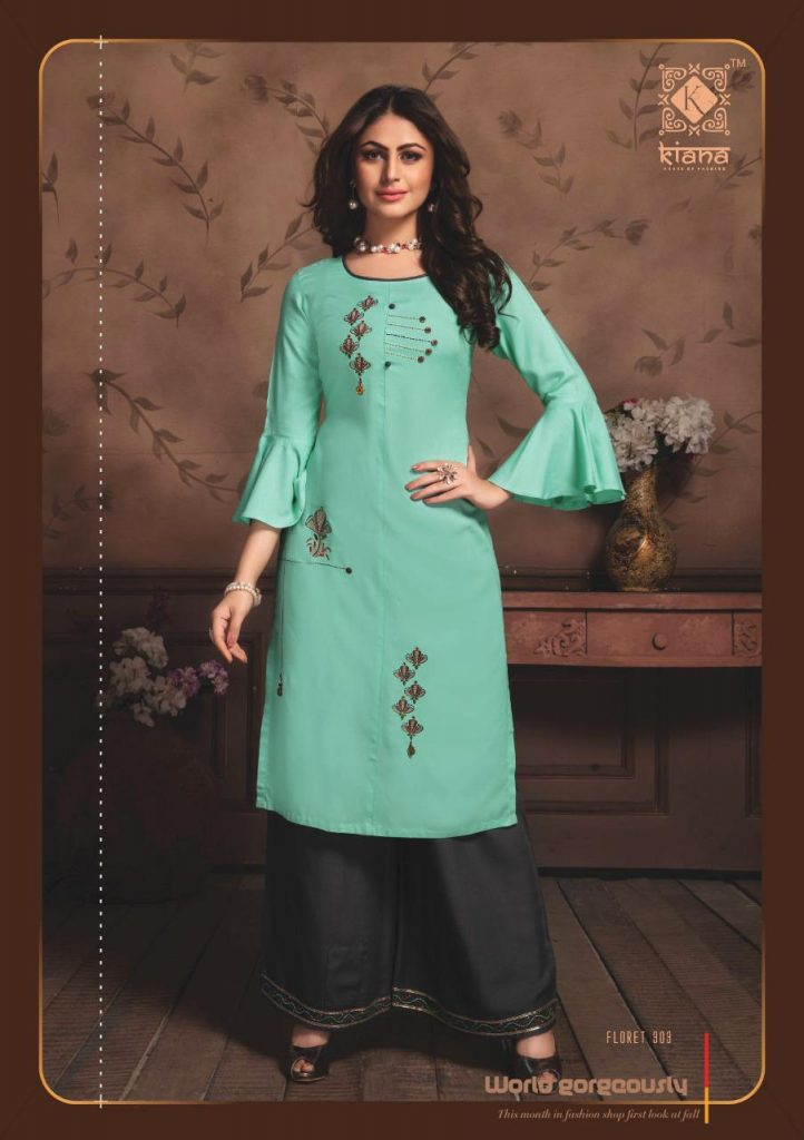 Kiana Floret vol 3 fancy rayon Kurti with palazzo wholesale Price - Kiana Floret Vol 3 Fancy Rayon Kurti With Palazzo Wholesale Price 2 722x1024 - Kiana Floret vol 3 fancy rayon Kurti with palazzo wholesale Price Kiana Floret vol 3 fancy rayon Kurti with palazzo wholesale Price - Kiana Floret Vol 3 Fancy Rayon Kurti With Palazzo Wholesale Price 2 722x1024 - Kiana Floret vol 3 fancy rayon Kurti with palazzo wholesale Price