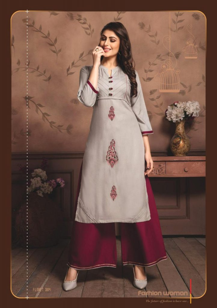 Kiana Floret vol 3 fancy rayon Kurti with palazzo wholesale Price - Kiana Floret Vol 3 Fancy Rayon Kurti With Palazzo Wholesale Price 9 722x1024 - Kiana Floret vol 3 fancy rayon Kurti with palazzo wholesale Price Kiana Floret vol 3 fancy rayon Kurti with palazzo wholesale Price - Kiana Floret Vol 3 Fancy Rayon Kurti With Palazzo Wholesale Price 9 722x1024 - Kiana Floret vol 3 fancy rayon Kurti with palazzo wholesale Price