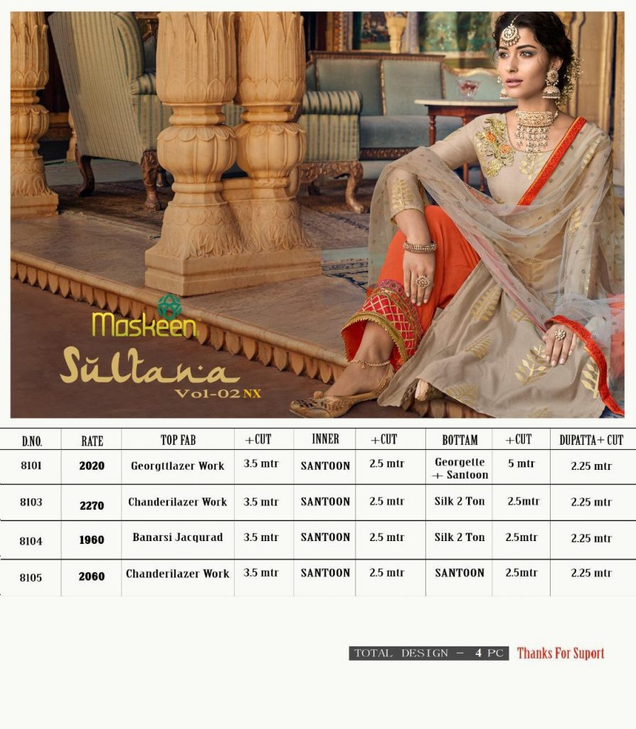 Maisha Maskeen Sultana vol 2 Designer Ethnic Wear Collection Suits Wholesale price - Maisha Maskeen Sultana Vol 2 Designer Ethnic Wear Collection Suits Wholesale Price 9 894x1024 - Maisha Maskeen Sultana vol 2 Designer Ethnic Wear Collection Suits Wholesale price Maisha Maskeen Sultana vol 2 Designer Ethnic Wear Collection Suits Wholesale price - Maisha Maskeen Sultana Vol 2 Designer Ethnic Wear Collection Suits Wholesale Price 9 894x1024 - Maisha Maskeen Sultana vol 2 Designer Ethnic Wear Collection Suits Wholesale price