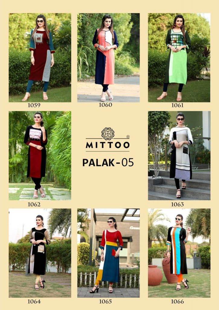 - Mittoo Palak vol 5 7 725x1024 - Mittoo Pakal Vol 5 exclusive rayon kurtis wholesale  - Mittoo Palak vol 5 7 725x1024 - Mittoo Pakal Vol 5 exclusive rayon kurtis wholesale