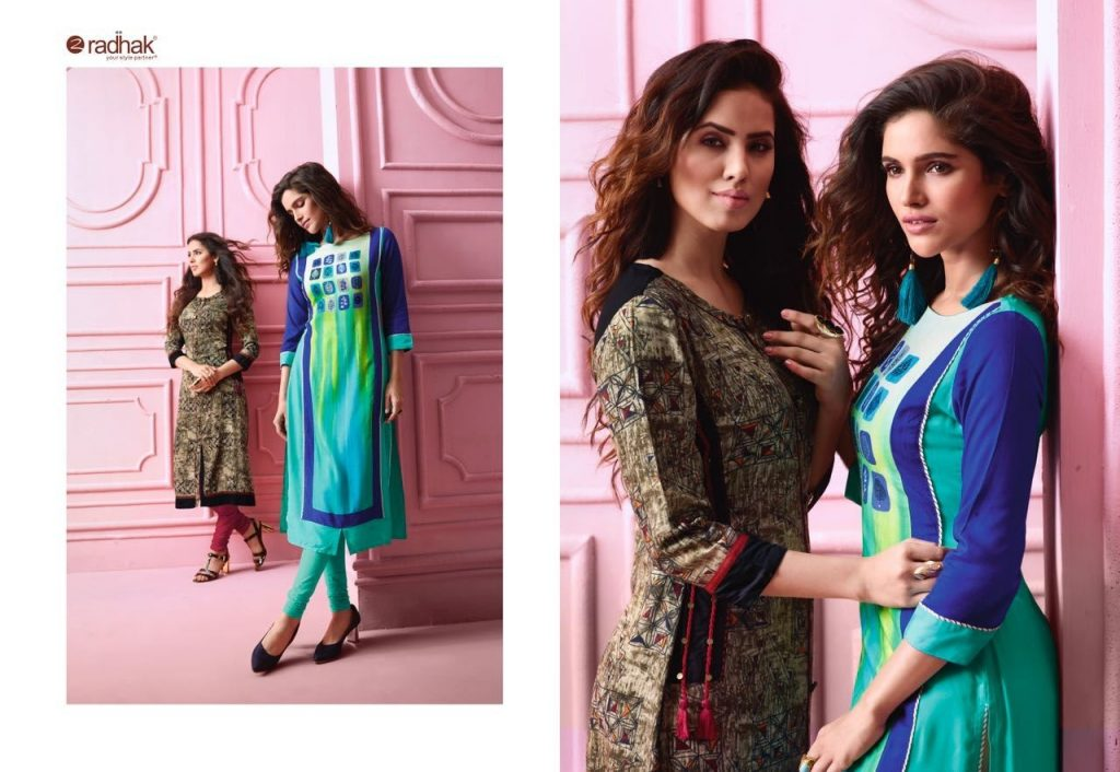 - Radhak Fashion Rukmee 2 1 1024x706 - Radhak fashion rukmee vol 2 Fancy rayon embroidered kurtis collection wholesale  - Radhak Fashion Rukmee 2 1 1024x706 - Radhak fashion rukmee vol 2 Fancy rayon embroidered kurtis collection wholesale