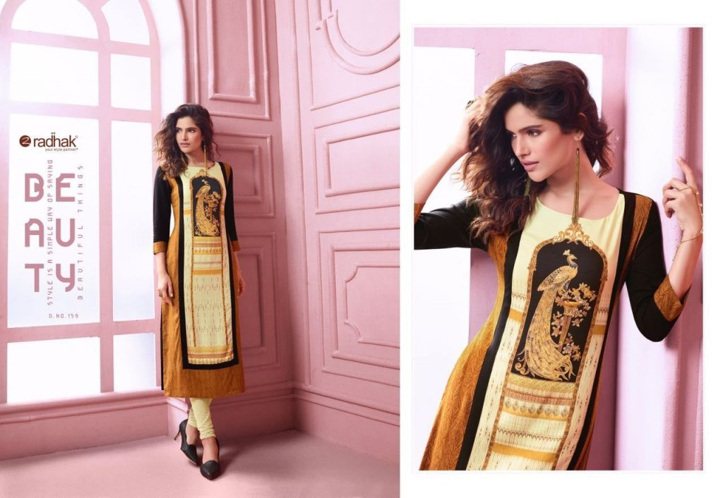 - Radhak Fashion Rukmee 2 3 1024x706 - Radhak fashion rukmee vol 2 Fancy rayon embroidered kurtis collection wholesale  - Radhak Fashion Rukmee 2 3 1024x706 - Radhak fashion rukmee vol 2 Fancy rayon embroidered kurtis collection wholesale