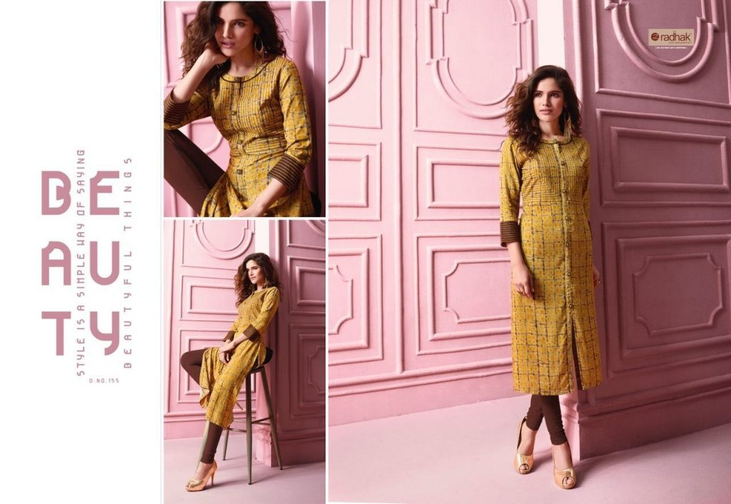 - Radhak Fashion Rukmee 2 5 1024x706 - Radhak fashion rukmee vol 2 Fancy rayon embroidered kurtis collection wholesale  - Radhak Fashion Rukmee 2 5 1024x706 - Radhak fashion rukmee vol 2 Fancy rayon embroidered kurtis collection wholesale