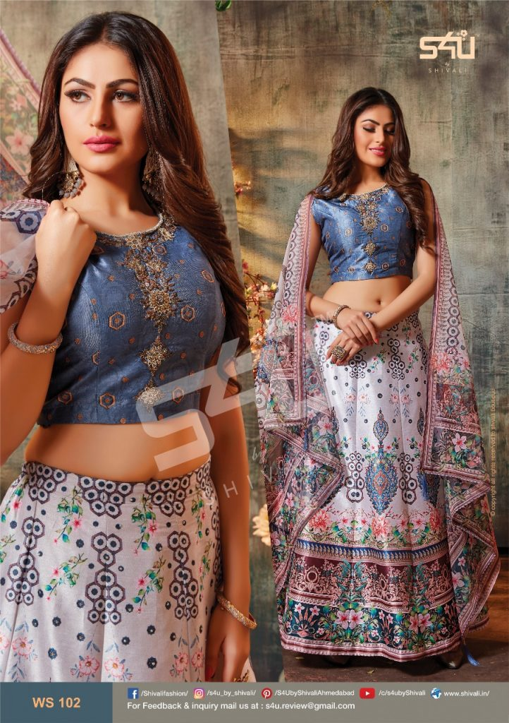 S4u Wedding Saga Designer indian Ethnic Wear Lehenga Choli Readymade Collection 2019 - S4u Wedding Saga Designer Indian Ethnic Wear Readymade Collection 2019 4 722x1024 - S4u Wedding Saga Designer indian Ethnic Wear Lehenga Choli Readymade Collection 2019 S4u Wedding Saga Designer indian Ethnic Wear Lehenga Choli Readymade Collection 2019 - S4u Wedding Saga Designer Indian Ethnic Wear Readymade Collection 2019 4 722x1024 - S4u Wedding Saga Designer indian Ethnic Wear Lehenga Choli Readymade Collection 2019