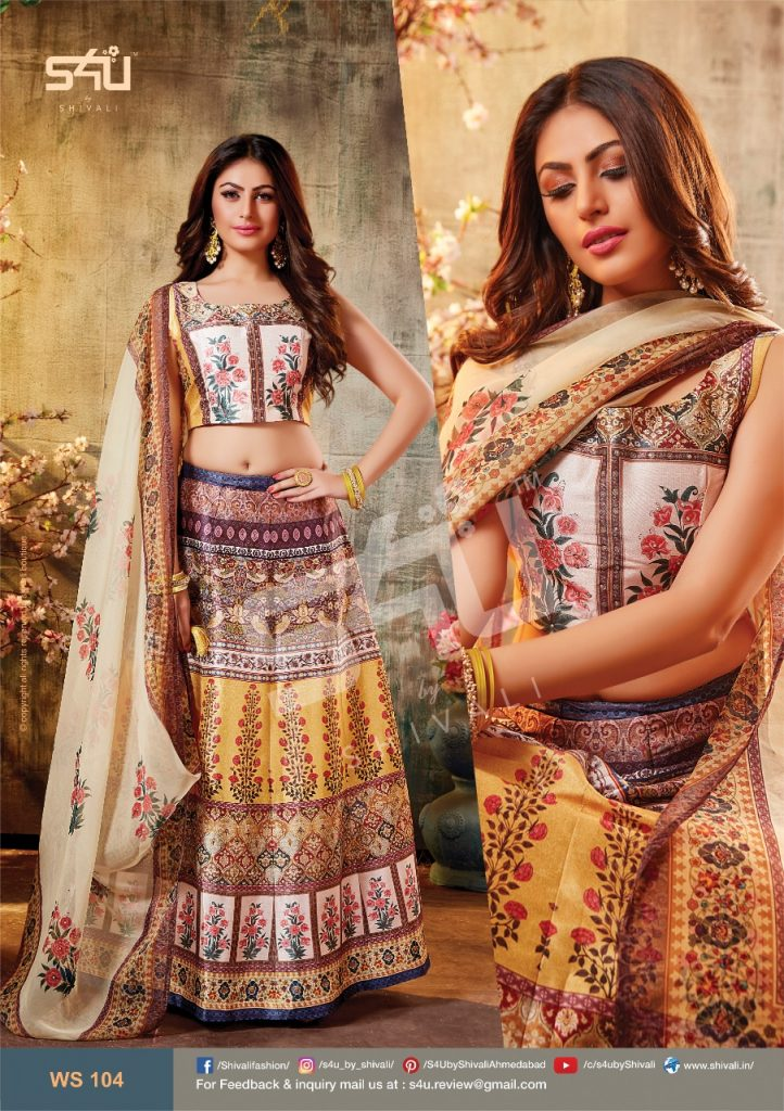 S4u Wedding Saga Designer indian Ethnic Wear Lehenga Choli Readymade Collection 2019 - S4u Wedding Saga Designer Indian Ethnic Wear Readymade Collection 2019 5 722x1024 - S4u Wedding Saga Designer indian Ethnic Wear Lehenga Choli Readymade Collection 2019 S4u Wedding Saga Designer indian Ethnic Wear Lehenga Choli Readymade Collection 2019 - S4u Wedding Saga Designer Indian Ethnic Wear Readymade Collection 2019 5 722x1024 - S4u Wedding Saga Designer indian Ethnic Wear Lehenga Choli Readymade Collection 2019