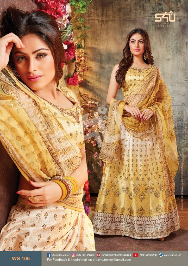 S4u Wedding Saga Designer indian Ethnic Wear Lehenga Choli Readymade Collection 2019 - S4u Wedding Saga Designer Indian Ethnic Wear Readymade Collection 2019 7 722x1024 - S4u Wedding Saga Designer indian Ethnic Wear Lehenga Choli Readymade Collection 2019 S4u Wedding Saga Designer indian Ethnic Wear Lehenga Choli Readymade Collection 2019 - S4u Wedding Saga Designer Indian Ethnic Wear Readymade Collection 2019 7 722x1024 - S4u Wedding Saga Designer indian Ethnic Wear Lehenga Choli Readymade Collection 2019