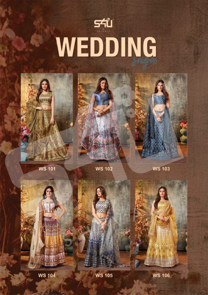 S4u Wedding Saga Designer indian Ethnic Wear Lehenga Choli Readymade Collection 2019 - S4u Wedding Saga Designer Indian Ethnic Wear Readymade Collection 2019 9 722x1024 - S4u Wedding Saga Designer indian Ethnic Wear Lehenga Choli Readymade Collection 2019 S4u Wedding Saga Designer indian Ethnic Wear Lehenga Choli Readymade Collection 2019 - S4u Wedding Saga Designer Indian Ethnic Wear Readymade Collection 2019 9 722x1024 - S4u Wedding Saga Designer indian Ethnic Wear Lehenga Choli Readymade Collection 2019