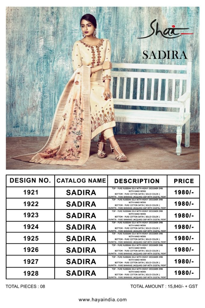 Shai Sadira Designer Silk Salwar Suit Latest Catalog in Wholesale Rate - Shai Sadira Designer Silk Salwar Suit Latest Catalog In Wholesale Rate 34 682x1024 - Shai Sadira Designer Silk Salwar Suit Latest Catalog in Wholesale Rate Shai Sadira Designer Silk Salwar Suit Latest Catalog in Wholesale Rate - Shai Sadira Designer Silk Salwar Suit Latest Catalog In Wholesale Rate 34 682x1024 - Shai Sadira Designer Silk Salwar Suit Latest Catalog in Wholesale Rate