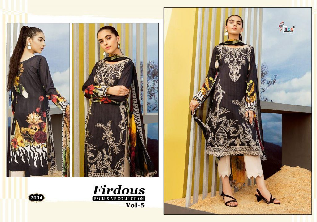 Shree Fabs Firdous Exclusive collection vol 5 Cotton pakistani Ladies Suits - Shree Fabs Firdous Exclusive Collection Vol 5 Cotton Pakistani Ladies Suits 10 1024x718 - Shree Fabs Firdous Exclusive collection vol 5 Cotton pakistani Ladies Suits Shree Fabs Firdous Exclusive collection vol 5 Cotton pakistani Ladies Suits - Shree Fabs Firdous Exclusive Collection Vol 5 Cotton Pakistani Ladies Suits 10 1024x718 - Shree Fabs Firdous Exclusive collection vol 5 Cotton pakistani Ladies Suits
