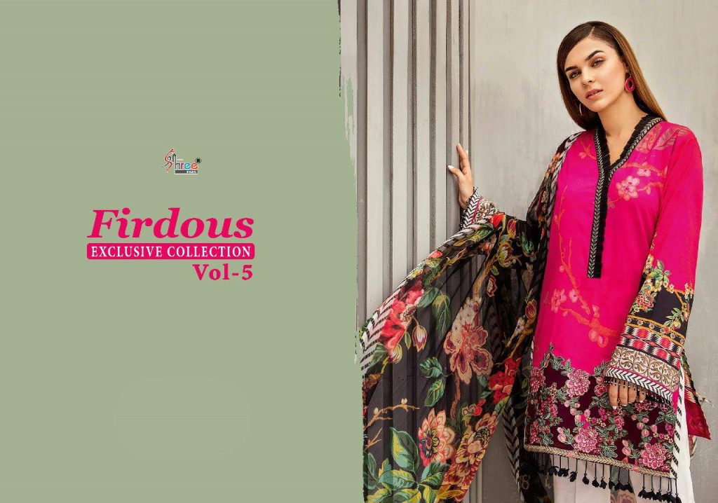 Shree Fabs Firdous Exclusive collection vol 5 Cotton pakistani Ladies Suits - Shree Fabs Firdous Exclusive Collection Vol 5 Cotton Pakistani Ladies Suits 12 1024x718 - Shree Fabs Firdous Exclusive collection vol 5 Cotton pakistani Ladies Suits Shree Fabs Firdous Exclusive collection vol 5 Cotton pakistani Ladies Suits - Shree Fabs Firdous Exclusive Collection Vol 5 Cotton Pakistani Ladies Suits 12 1024x718 - Shree Fabs Firdous Exclusive collection vol 5 Cotton pakistani Ladies Suits