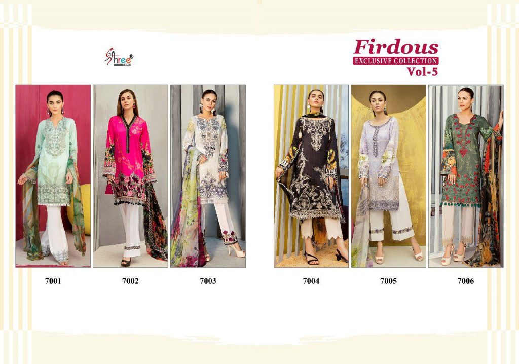 Shree Fabs Firdous Exclusive collection vol 5 Cotton pakistani Ladies Suits - Shree Fabs Firdous Exclusive Collection Vol 5 Cotton Pakistani Ladies Suits 14 1024x718 - Shree Fabs Firdous Exclusive collection vol 5 Cotton pakistani Ladies Suits Shree Fabs Firdous Exclusive collection vol 5 Cotton pakistani Ladies Suits - Shree Fabs Firdous Exclusive Collection Vol 5 Cotton Pakistani Ladies Suits 14 1024x718 - Shree Fabs Firdous Exclusive collection vol 5 Cotton pakistani Ladies Suits