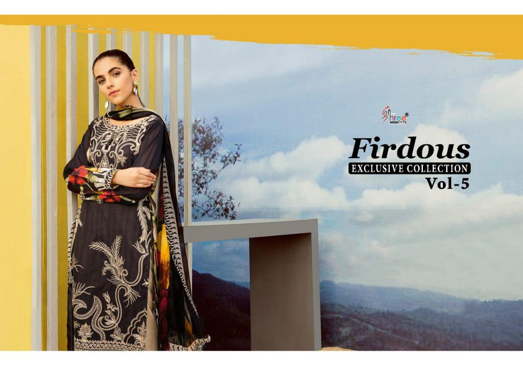 Shree Fabs Firdous Exclusive collection vol 5 Cotton pakistani Ladies Suits - Shree Fabs Firdous Exclusive Collection Vol 5 Cotton Pakistani Ladies Suits 3 1024x718 - Shree Fabs Firdous Exclusive collection vol 5 Cotton pakistani Ladies Suits Shree Fabs Firdous Exclusive collection vol 5 Cotton pakistani Ladies Suits - Shree Fabs Firdous Exclusive Collection Vol 5 Cotton Pakistani Ladies Suits 3 1024x718 - Shree Fabs Firdous Exclusive collection vol 5 Cotton pakistani Ladies Suits