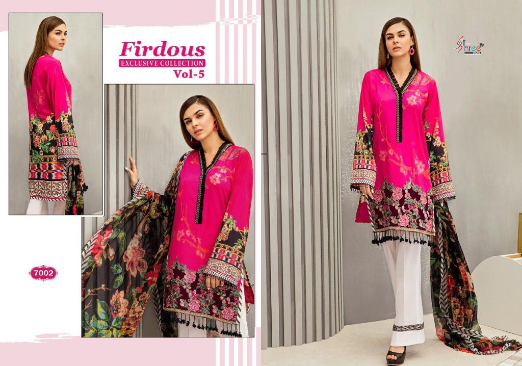 Shree Fabs Firdous Exclusive collection vol 5 Cotton pakistani Ladies Suits - Shree Fabs Firdous Exclusive Collection Vol 5 Cotton Pakistani Ladies Suits 9 1024x718 - Shree Fabs Firdous Exclusive collection vol 5 Cotton pakistani Ladies Suits Shree Fabs Firdous Exclusive collection vol 5 Cotton pakistani Ladies Suits - Shree Fabs Firdous Exclusive Collection Vol 5 Cotton Pakistani Ladies Suits 9 1024x718 - Shree Fabs Firdous Exclusive collection vol 5 Cotton pakistani Ladies Suits