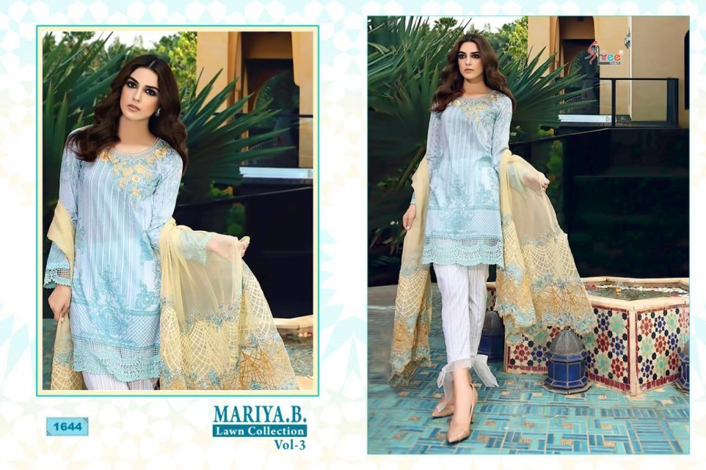 Shree Fabs Mariya B Lawn Collection vol 3 Cotton pakistani Suits dealer - Shree Fabs Mariya B Lawn Collection Vol 3 Cotton Pakistani Suits Dealer 2 1024x682 - Shree Fabs Mariya B Lawn Collection vol 3 Cotton pakistani Suits dealer Shree Fabs Mariya B Lawn Collection vol 3 Cotton pakistani Suits dealer - Shree Fabs Mariya B Lawn Collection Vol 3 Cotton Pakistani Suits Dealer 2 1024x682 - Shree Fabs Mariya B Lawn Collection vol 3 Cotton pakistani Suits dealer