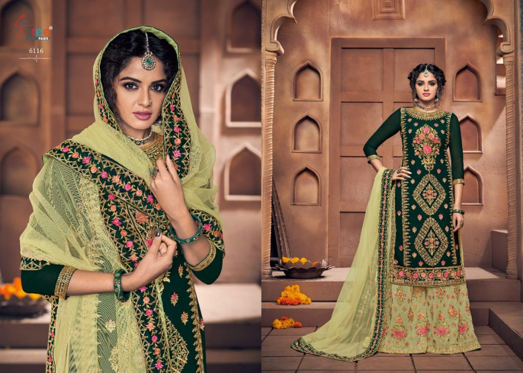 Shree Fabs Shehnai Bridal Collection Vol 23 Designer Sharara Dress Latest Catalog Online - Shree Fabs Shehnai Bridal Collection Vol 23 Designer Sharara Dress Latest Catalog Online 9 1024x731 - Shree Fabs Shehnai Bridal Collection Vol 23 Designer Sharara Dress Latest Catalog Online Shree Fabs Shehnai Bridal Collection Vol 23 Designer Sharara Dress Latest Catalog Online - Shree Fabs Shehnai Bridal Collection Vol 23 Designer Sharara Dress Latest Catalog Online 9 1024x731 - Shree Fabs Shehnai Bridal Collection Vol 23 Designer Sharara Dress Latest Catalog Online