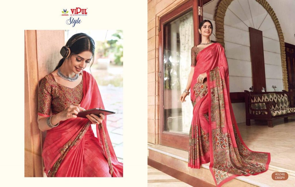 Vipul Fashion CAT 402 Style Designe Exclusive Saree collection In Surat - Vipul Fashion CAT 402 Style Designe Exclusive Saree Collection In Surat 23 1024x651 - Vipul Fashion CAT 402 Style Designe Exclusive Saree collection In Surat Vipul Fashion CAT 402 Style Designe Exclusive Saree collection In Surat - Vipul Fashion CAT 402 Style Designe Exclusive Saree Collection In Surat 23 1024x651 - Vipul Fashion CAT 402 Style Designe Exclusive Saree collection In Surat