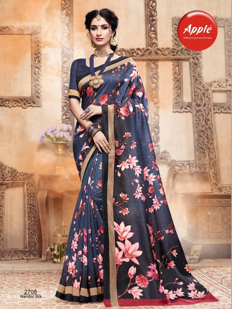 apple nandini silk fancy printed saree wholesalers surat online - apple nandini silk fancy printed saree wholesalers surat online 4 768x1024 - Apple Nandini Silk fancy printed saree wholesalers surat Online apple nandini silk fancy printed saree wholesalers surat online - apple nandini silk fancy printed saree wholesalers surat online 4 768x1024 - Apple Nandini Silk fancy printed saree wholesalers surat Online