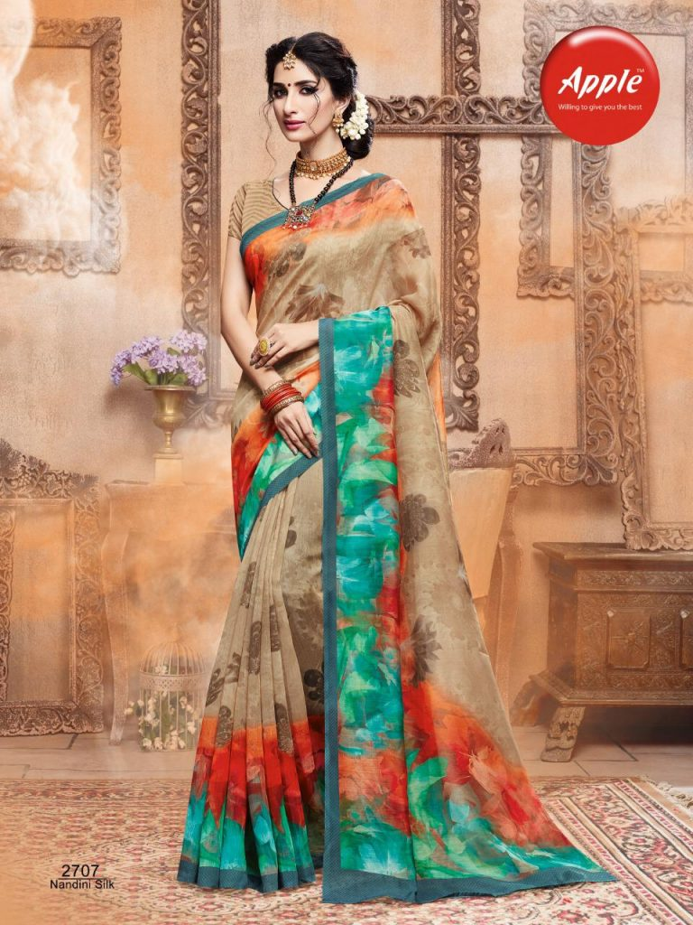 apple nandini silk fancy printed saree wholesalers surat online - apple nandini silk fancy printed saree wholesalers surat online 9 768x1024 - Apple Nandini Silk fancy printed saree wholesalers surat Online apple nandini silk fancy printed saree wholesalers surat online - apple nandini silk fancy printed saree wholesalers surat online 9 768x1024 - Apple Nandini Silk fancy printed saree wholesalers surat Online