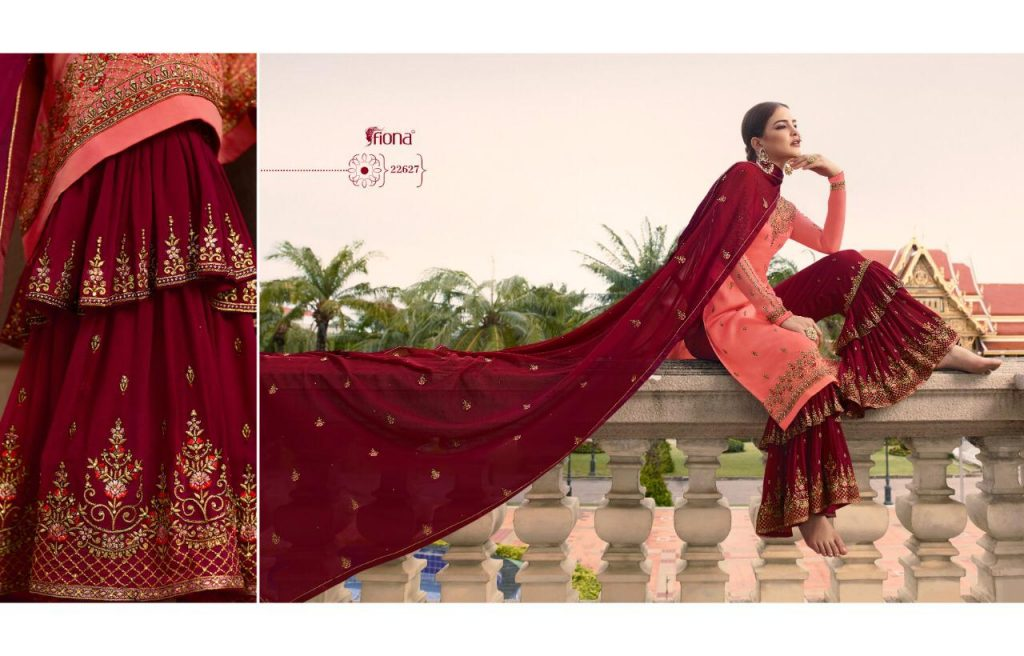 Fiona Noorie vol 9 sharara designer salwar Suit wholesaler best Rate - fiona noorie vol 9 sharara designer salwar suit wholesaler best rate 11 1024x656 - Fiona Noorie vol 9 sharara designer salwar Suit wholesaler best Rate Fiona Noorie vol 9 sharara designer salwar Suit wholesaler best Rate - fiona noorie vol 9 sharara designer salwar suit wholesaler best rate 11 1024x656 - Fiona Noorie vol 9 sharara designer salwar Suit wholesaler best Rate