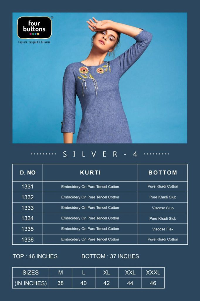 four buttons silver vol 4 fancy kurti with pants dealer surat - four buttons silver vol 4 fancy kurti with pants dealer surat 10 682x1024 - Four Buttons Silver vol 4 fancy kurti with pants dealer surat four buttons silver vol 4 fancy kurti with pants dealer surat - four buttons silver vol 4 fancy kurti with pants dealer surat 10 682x1024 - Four Buttons Silver vol 4 fancy kurti with pants dealer surat