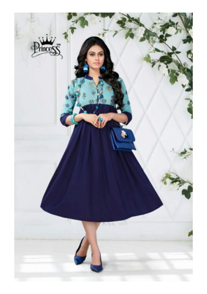 princess new heerwa gown vol 9 fancy rayon kurti catalog wholesale supplier surat best rate - princess new heerwa gown vol 9 fancy rayon kurti catalog wholesale supplier surat best rate 3 723x1024 - Princess new Heerwa gown vol 9 fancy Rayon kurti catalog wholesale supplier Surat best rate