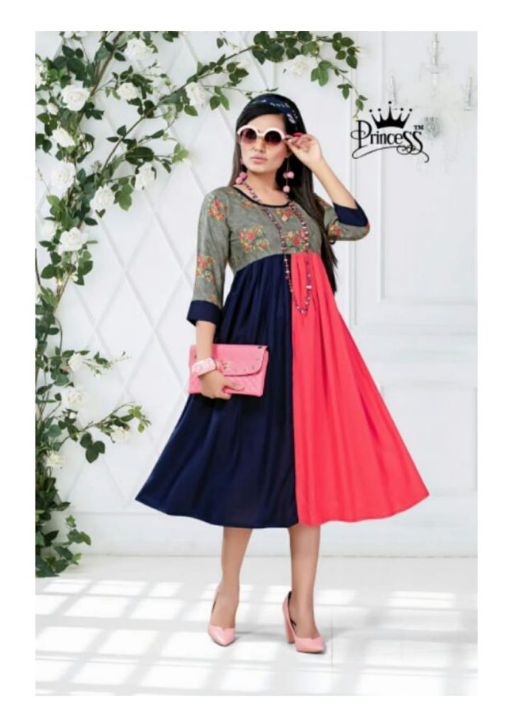 princess new heerwa gown vol 9 fancy rayon kurti catalog wholesale supplier surat best rate - princess new heerwa gown vol 9 fancy rayon kurti catalog wholesale supplier surat best rate 8 723x1024 - Princess new Heerwa gown vol 9 fancy Rayon kurti catalog wholesale supplier Surat best rate