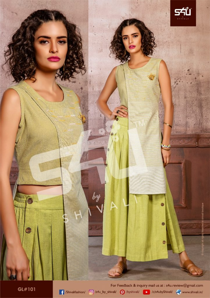 s4u by shivali glamorous designer weatern wear cordsets collection wholesaler surat - s4u by shivali glamorous designer weatern wear cordsets collection wholesaler surat 3 722x1024 - S4U by Shivali Glamorous Designer Weatern Wear Cordsets Collection Wholesaler Surat s4u by shivali glamorous designer weatern wear cordsets collection wholesaler surat - s4u by shivali glamorous designer weatern wear cordsets collection wholesaler surat 3 722x1024 - S4U by Shivali Glamorous Designer Weatern Wear Cordsets Collection Wholesaler Surat