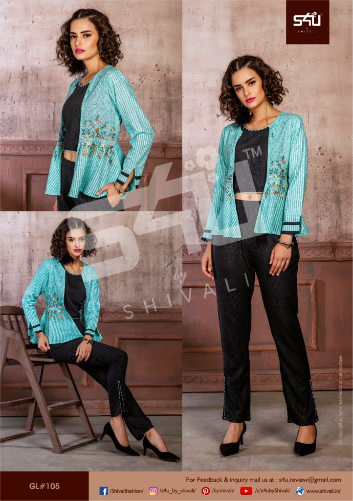 s4u by shivali glamorous designer weatern wear cordsets collection wholesaler surat - s4u by shivali glamorous designer weatern wear cordsets collection wholesaler surat 6 722x1024 - S4U by Shivali Glamorous Designer Weatern Wear Cordsets Collection Wholesaler Surat s4u by shivali glamorous designer weatern wear cordsets collection wholesaler surat - s4u by shivali glamorous designer weatern wear cordsets collection wholesaler surat 6 722x1024 - S4U by Shivali Glamorous Designer Weatern Wear Cordsets Collection Wholesaler Surat