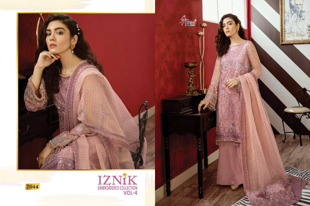 Shree Fabs Iznik Embroidered Collection vol 4 georgette pakistani Suits seller - shree fabs iznik embroidered collection vol 4 georgette pakistani suits seller 10 1024x682 - Shree Fabs Iznik Embroidered Collection vol 4 georgette pakistani Suits seller Shree Fabs Iznik Embroidered Collection vol 4 georgette pakistani Suits seller - shree fabs iznik embroidered collection vol 4 georgette pakistani suits seller 10 1024x682 - Shree Fabs Iznik Embroidered Collection vol 4 georgette pakistani Suits seller