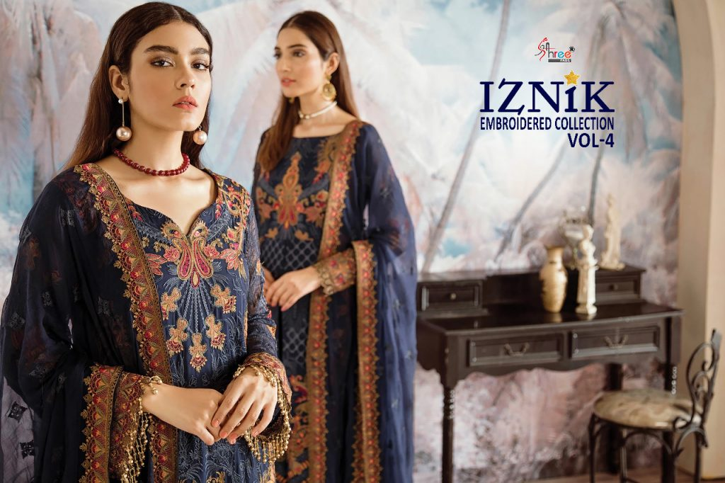 Shree Fabs Iznik Embroidered Collection vol 4 georgette pakistani Suits seller - shree fabs iznik embroidered collection vol 4 georgette pakistani suits seller 11 1024x682 - Shree Fabs Iznik Embroidered Collection vol 4 georgette pakistani Suits seller Shree Fabs Iznik Embroidered Collection vol 4 georgette pakistani Suits seller - shree fabs iznik embroidered collection vol 4 georgette pakistani suits seller 11 1024x682 - Shree Fabs Iznik Embroidered Collection vol 4 georgette pakistani Suits seller