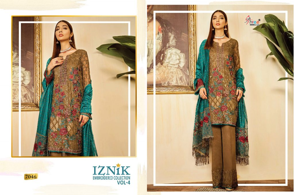 Shree Fabs Iznik Embroidered Collection vol 4 georgette pakistani Suits seller - shree fabs iznik embroidered collection vol 4 georgette pakistani suits seller 9 1024x682 - Shree Fabs Iznik Embroidered Collection vol 4 georgette pakistani Suits seller Shree Fabs Iznik Embroidered Collection vol 4 georgette pakistani Suits seller - shree fabs iznik embroidered collection vol 4 georgette pakistani suits seller 9 1024x682 - Shree Fabs Iznik Embroidered Collection vol 4 georgette pakistani Suits seller
