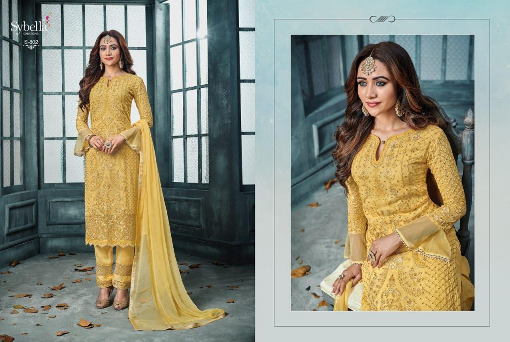 Sybella 800 Series NX Designer Salwar Suit Catalog Wholesale Price Surat - sybella 800 series nx designer salwar suit catalog wholesale price surat 1024x686 - Sybella 800 Series NX Designer Salwar Suit Catalog Wholesale Price Surat Sybella 800 Series NX Designer Salwar Suit Catalog Wholesale Price Surat - sybella 800 series nx designer salwar suit catalog wholesale price surat 1024x686 - Sybella 800 Series NX Designer Salwar Suit Catalog Wholesale Price Surat