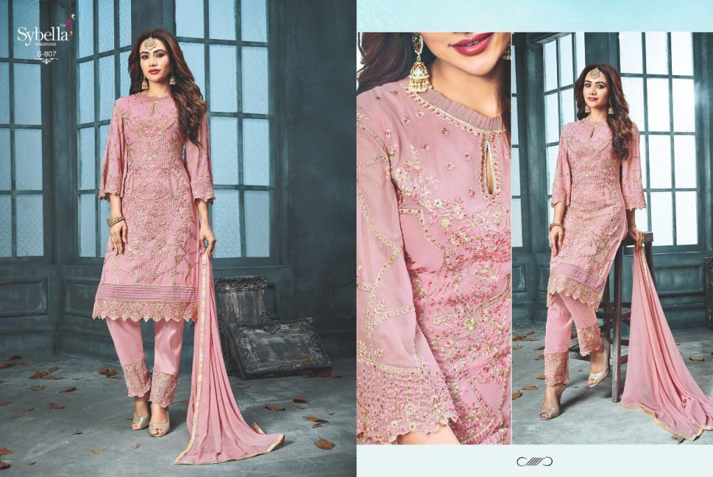 Sybella 800 Series NX Designer Salwar Suit Catalog Wholesale Price Surat - sybella 800 series nx designer salwar suit catalog wholesale price surat 5 1024x686 - Sybella 800 Series NX Designer Salwar Suit Catalog Wholesale Price Surat Sybella 800 Series NX Designer Salwar Suit Catalog Wholesale Price Surat - sybella 800 series nx designer salwar suit catalog wholesale price surat 5 1024x686 - Sybella 800 Series NX Designer Salwar Suit Catalog Wholesale Price Surat